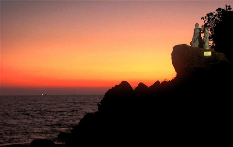 Dona Paula Beach - Goa