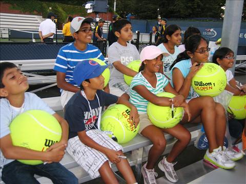 Tennis BAAAAAAALL