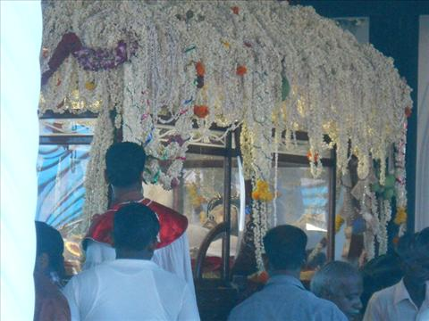 Thanki Church, Cherthala