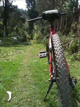 Bicyclature