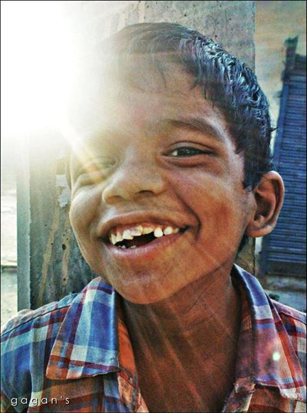 Smile Vs Sun