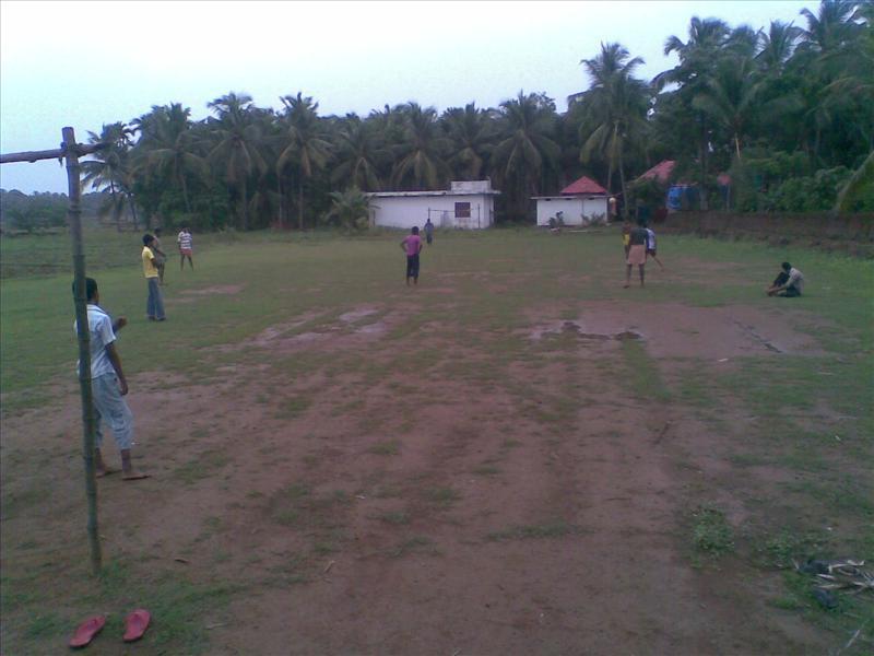 podippalam play ground