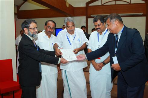 Seminar on Sectoral Session on Ports, Shipbuilding and Logistics