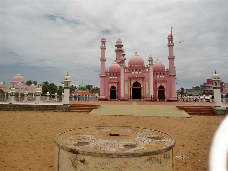 Jama Masjid, Beemapally