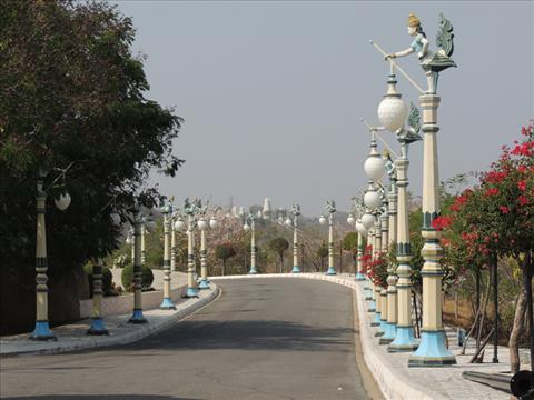 Hyderabad Film City