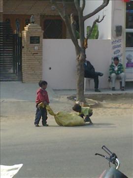 child labor self