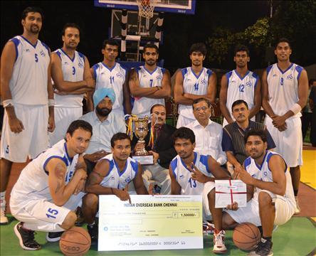 IOB champs