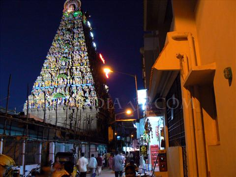Temple,