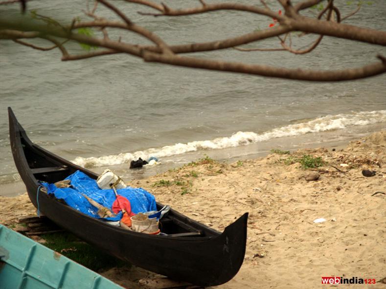 Fortkochi Beach