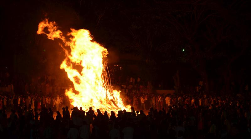 Bhogi Festival Images In Tamil