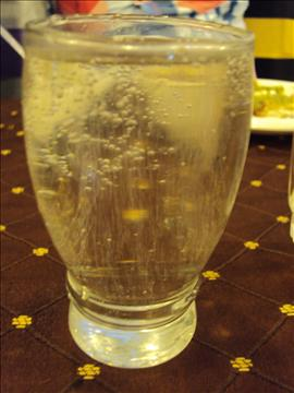Glass of Spirit