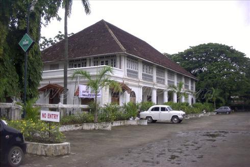 Parishath