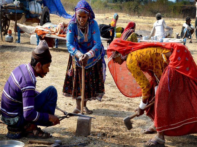 Banjara Tribes