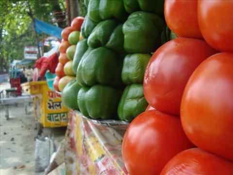 Veg Shot Kolkata Photos