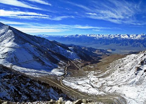 The Mighty Khardung La