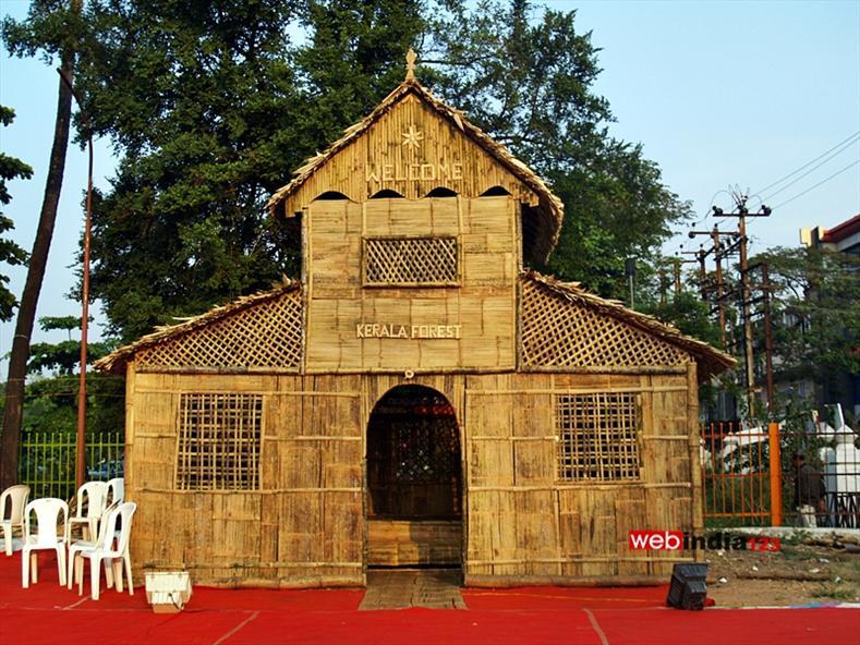 Kerala Bamboo Fest 2013