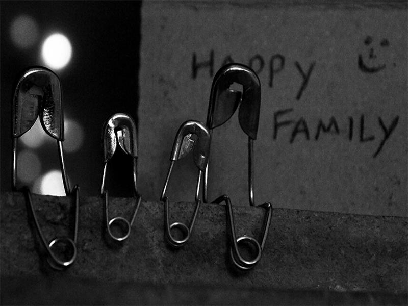 Happy Family ;)