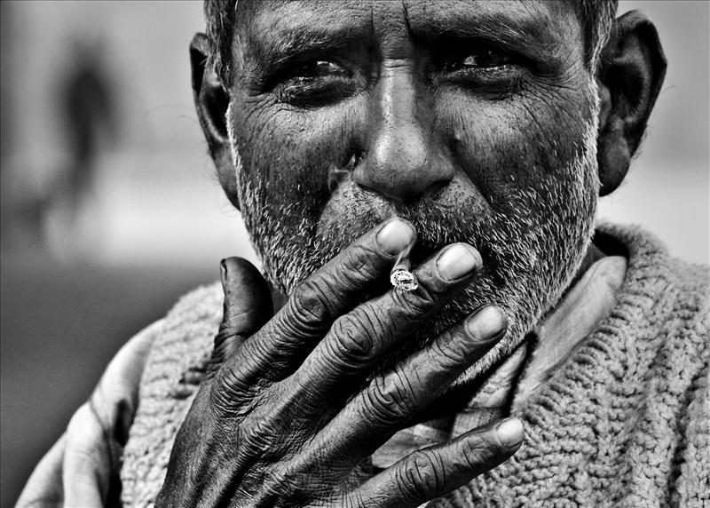 Old Smoke