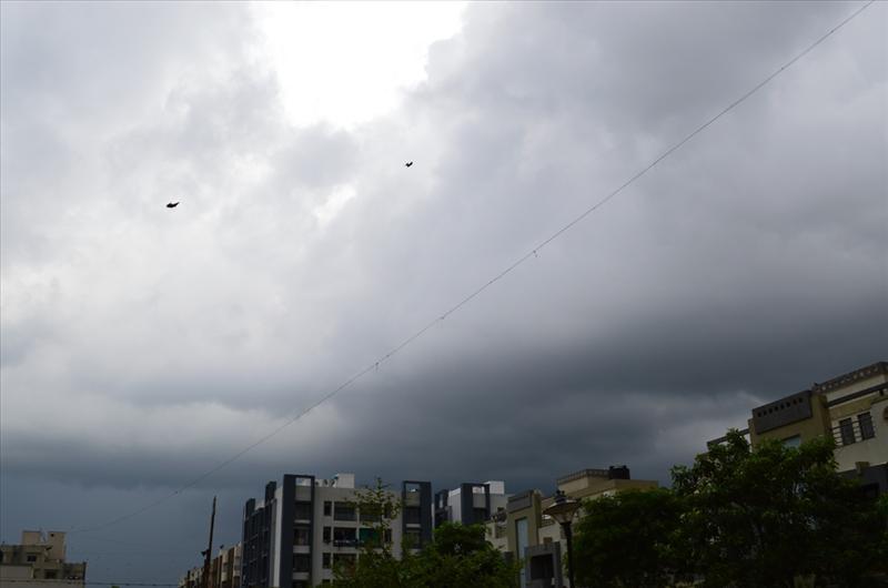 Dangerous Clouds