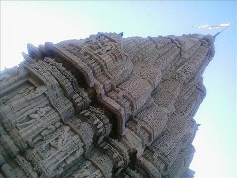 Thirudwaraka Sri Rukmini Devi Temple