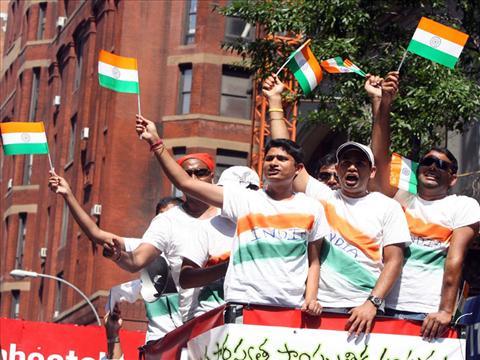 India American Cheer
