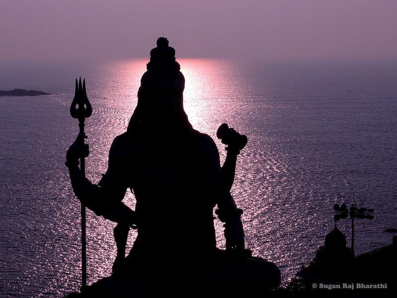 Om Namah Shivaya..