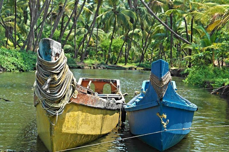 """To reach a port we must set sail – Sail, not tie at anchor Sail, not drift."""