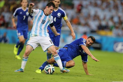 Argentina's
