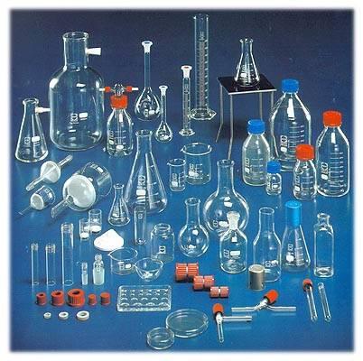 Laboratory Glassware Suppliers