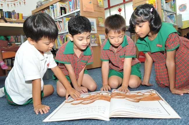 International Pre-school in Pune