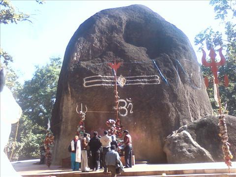 Bhuteshwarnath