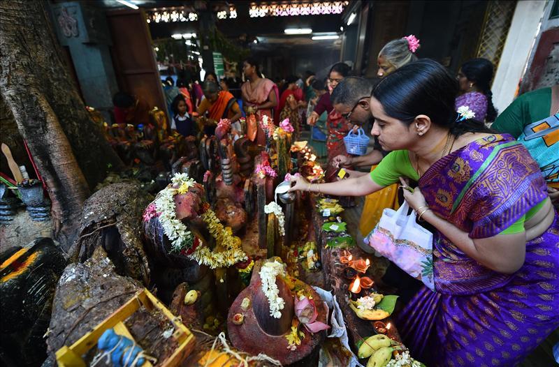Arulmigu Mundagakanniammman Temple in Alwarpet, Chennai