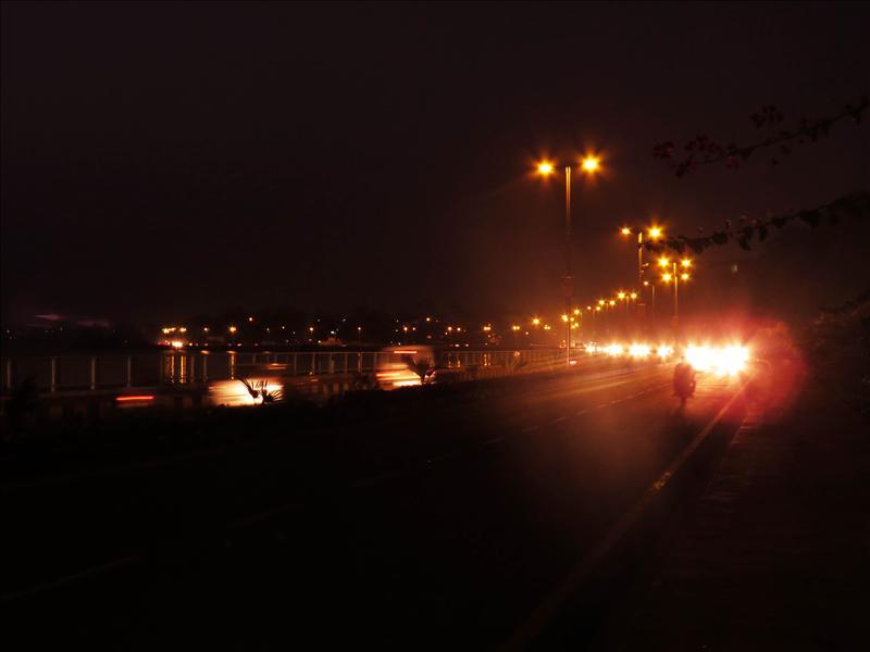 Night at Bhopal