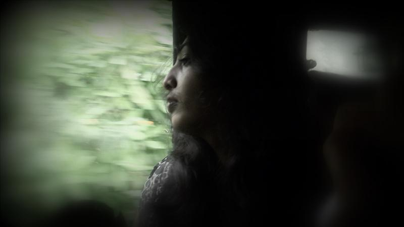 Lost in thoughts!