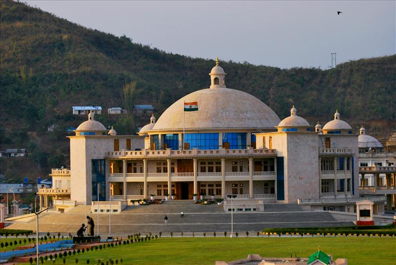 Manipur Legislative Assembly