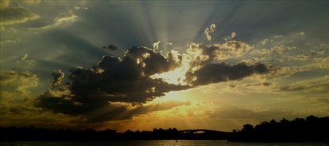 Secrets of Cloud