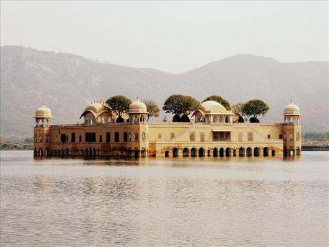 Beauty of fort