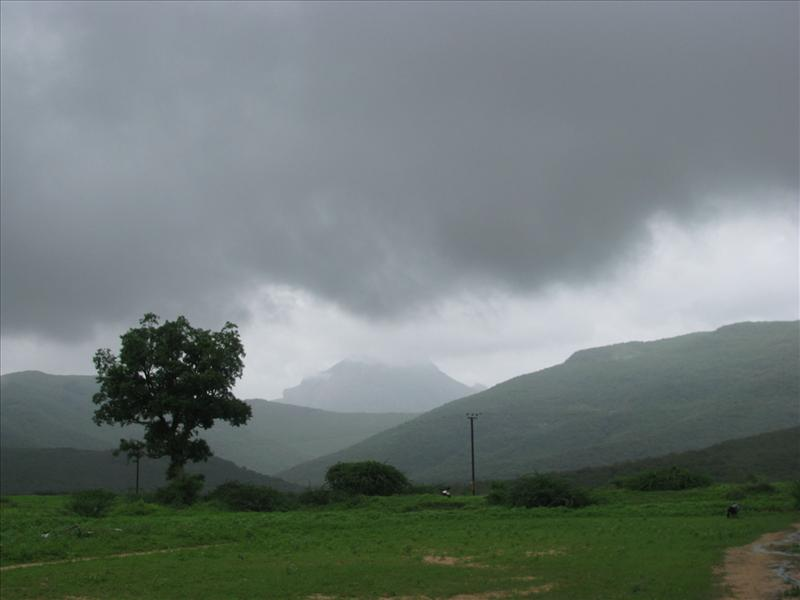 Rainig Cloud