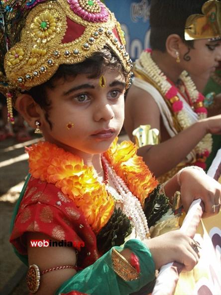 Maha Sobha Yatra 2014
