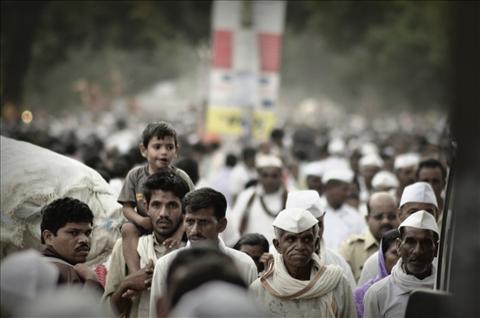 Pandharpur Yatra - 'Waari'