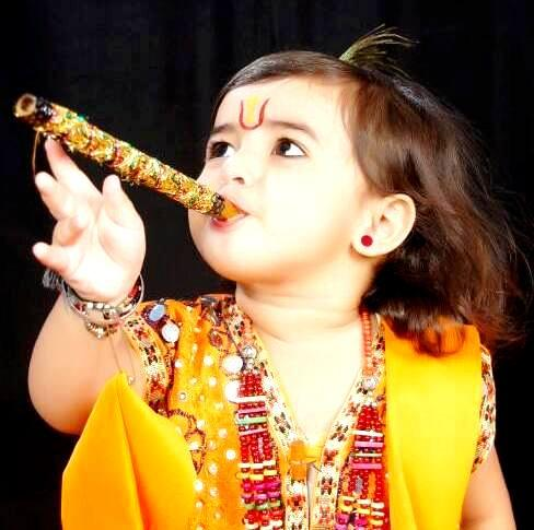 Image of: Lord Krishna Amazonin Cute Krishna