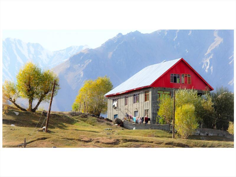 kasmiri cottage