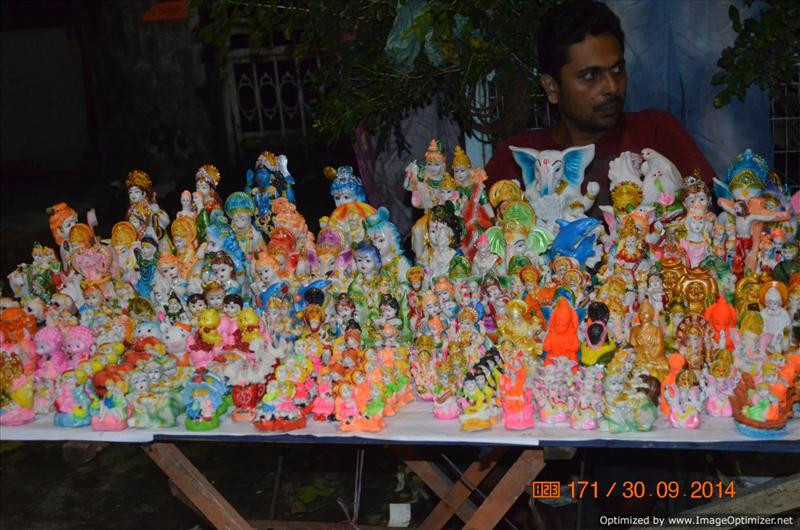 Variety of Idols
