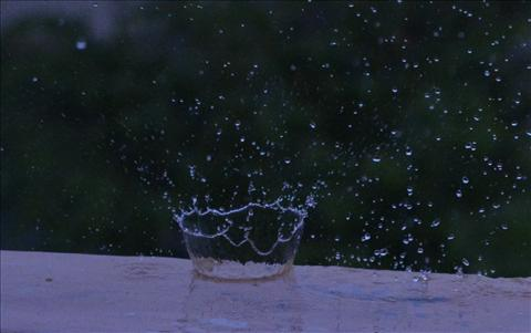 Rain Drop (Chennayil oru Mazhai Kaalam)