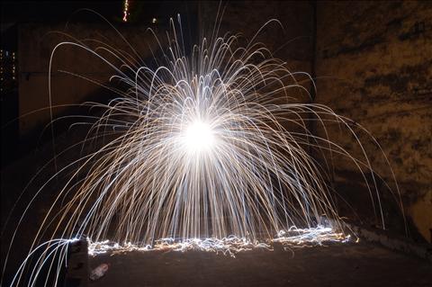 Firework_by_me