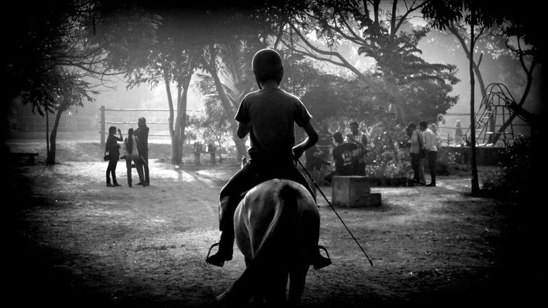 Joy Of Ride...