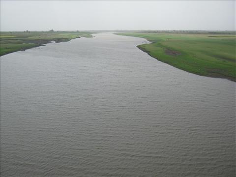 Longggggg River