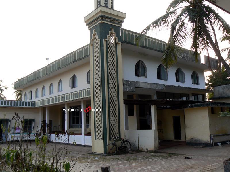 Juma Masjid Beericheri, Kerala