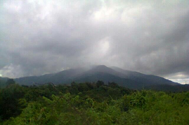 Ranggira peak