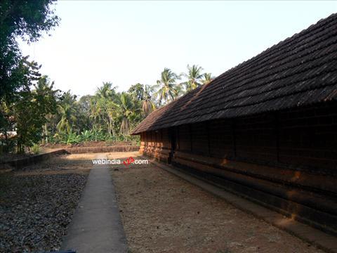 Sree Chakrapani Temple